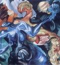 am Stanislaw Witkiewicz Composition