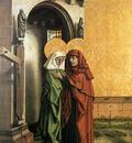 Witz Konrad Joachim and Anna at the golden gate