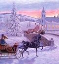 Richard De Wolfe An Old Fashioned Christmas, De