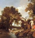 Wtenbroeck van Moyses Forest pool Sun