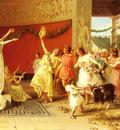 Zoochi Guglielmo A Roman Dance