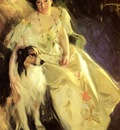 Zorn Anders Mrs Bacon