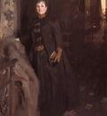 Zorn Madame Clara Rikoff