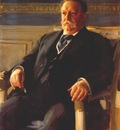zorn wiliam howard taft