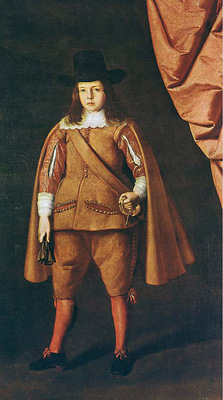 Portrait of the Duke of Medinaceli WGA