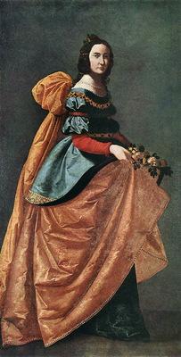 St Casilda of Burgos WGA
