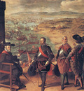 Defence of Cadiz against the English WGA