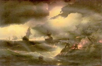 peter 1846 IBI