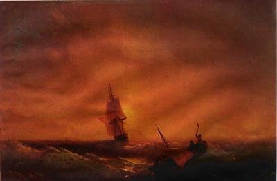 survivers 1844 IBI