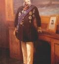 aivazovsky self portrait