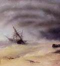 storm 1872 IBI