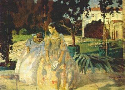 borisov musatov tapestry