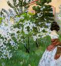 Borisov Musatov Victor Spring Sun