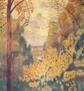 borisov musatov hazel bush
