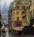 Dosekin Nikolai Paris Latin Quarter Sun