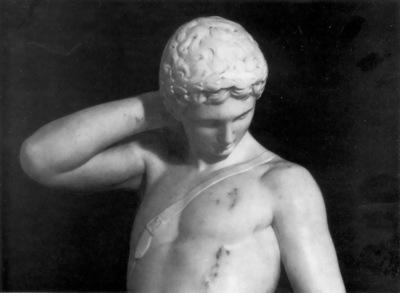 Le jeune berger et le lievre 1789 C