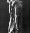 ajax defending the body of patroclus