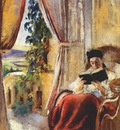 makovsky,k at reading late 1870s