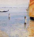 Polenv Vasily Laguna Murano Sun
