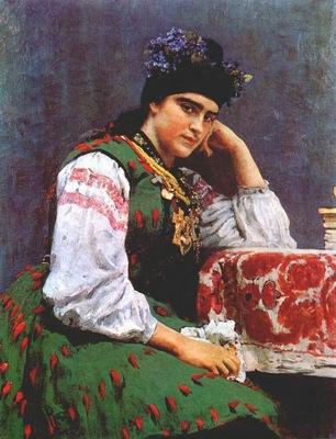 repin sofia mikhailovna dragomirova