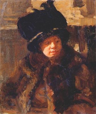 repin the artists wife and writer natalia nordman sevrova