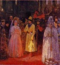 Grand Duke Choosing His Bride