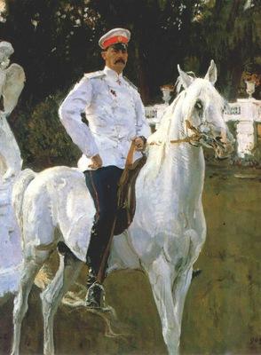 serov prince felix yusupov