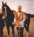 serov grand duke pavel alexandrovich