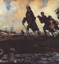 serov peter the great