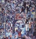 filonov the narva gates