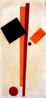 malevich suprematist composition c1920