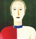 malevich female portrait 1928
