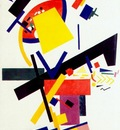 malevich untitled suprematism