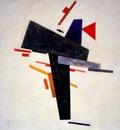 malevich untitled suprematist composition c1916