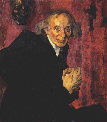 ulyanov symbolist poet viacheslav ivanov
