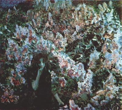 vrubel lilacs