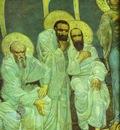 Pentecote, Detail III