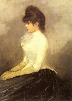 Stevens Alfred The Baroness Von Munchhausen