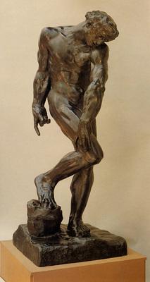Rodin Auguste Adam