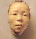 Mask of Hanako the Japanese Actress