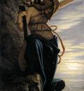 STEINLE Edward Jakob von The Lorelei