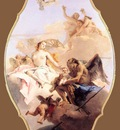 Tiepolo An Allegory with Venus and Time