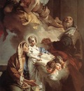 Tiepolo Education of the Virgin