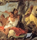 Tiepolo The Scourge of the Serpents detail1