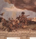 Tiepolo Wurzburg Apollo and the Continents detail2