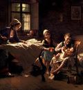 Torriglia Giovanni Battista A Happy Family