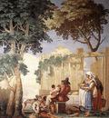 TIEPOLO Giovanni Domenico Family Meal