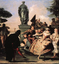 TIEPOLO Giovanni Domenico Minuet