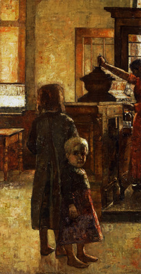 estaminet flemish tavern