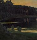 lake grunewald leistikow